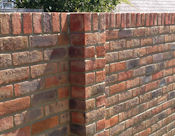 Good brickwork